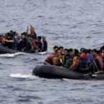 Der Spiegel: Frontex, mültecilerin Türk sularına itildiğini gizledi