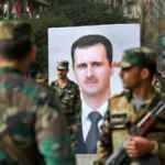 Esed rejimi af ilan ettiği Dera'da 98 kişiyi işkenceyle öldürdü