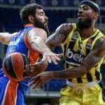 Fenerbahçe Beko tepetaklak oldu