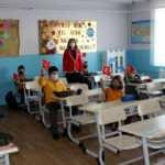 İstanbul ve Bursa'da anasınıfı ve anaokulları uzaktan eğitime geçti
