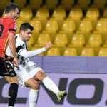 Juventus deplasmanda Benevento'yu yenemedi
