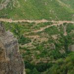 Karadeniz'in ikinci Sümela'sı inanç turizmine kazandırılmak isteniyor