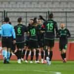 Konyaspor'dan kupada tarihi fark: 7-0