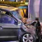 Korkunç kaza! Polis memuru hayatını kaybetti