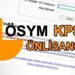 KPSS önlisans sınav sonuçları erken mi açıklanacak? 2020 ÖSYM sınav sonuç tarihleri belli oldu!