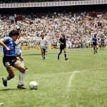 Maradona'yı 'Maradona' yapan o maç!