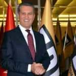 Mustafa Sarıgül'ün yeni partisinin ismi belli oldu! Cumhur İttifakı'na katılacak mı?