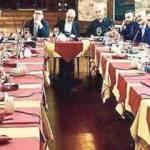 İzmir Belediye Başkanı Tunç Soyer'den skandal toplantı