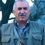 PKK'nın elebaşısı Murat Karayılan İsrail basınına ağladı! CHP itirafı