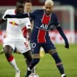 PSG'den kritik Leipzig galibiyeti
