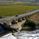 Tarihi Uzunköprü onarıma alınıyor