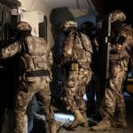 Terör örgütü PKK/KCK'ya baskın: Çok sayıda şüpheli yakalandı