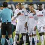 Trabzonspor 31 maç sonra ilk kez...