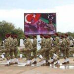 'Ülkemiz tehlikedeyken yardım çağrımıza sadece Türkiye karşılık verdi'