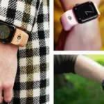 Apple Watch'lara kamera ekleyen kayış satışa sunuldu