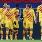 Barcelona deplasmanda 3'ledi!