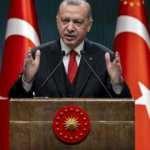 Başkan Erdoğan'dan koronavirüs aşısı açıklaması!