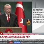 Başkan Erdoğan'dan küstah sözlere sert tepki: Terör örgütünün borazanı