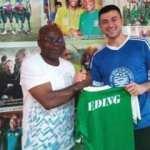 Bir garip transfer! Türk oyuncu Kamerun'a transfer oldu!