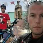 Bisikletten düştü, 1 haftalık yaşam mücadelesini kaybetti