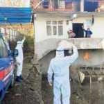 Bu kadarına da pes! Üfürükçü kadın, üç köyde 136 kişiye virüs bulaştırdı
