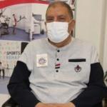 Covid-19'u atlatan hasta daha sonra kısmi felç oldu