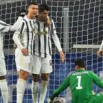 """Cristiano Ronaldo için """"Gol çalma"""" suçlaması"""