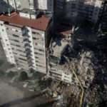 DASK İzmir depreminin ardından 125 milyon lira tazminat ödedi
