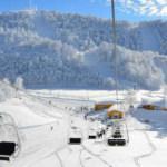 Doğu Anadolu'nun en iyi kayak merkezleri
