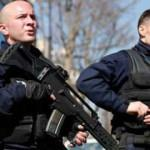Fransa'da siyahi müzisyeni darbeden 2 polise tutuklama