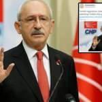 Türkiye'yi karalayan Kılıçdaroğlu, Yunan basınına manşet oldu