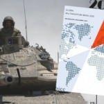 Almanya 2020 listesini açıkladı: 151 ülke arasında İsrail birinci!