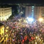 Netanyahu'ya büyük şok! Kudüs'te protesto edildi...