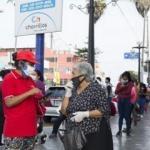 Peru'da Kovid-19 tedbirleri nedeniyle gece sokağa çıkma yasağı ilan edildi