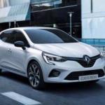 Renault Aralık ayı fiyat listesini yayınlandı: İşte sıfır Symbol Clio Megane fiyatları