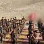 Terör örgütü PKK'nın Sincar'daki varlığı devam ediyor