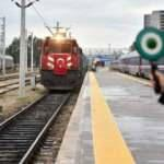 Türkiye'den Çin'e ilk ihracat treni yarın yola çıkacak