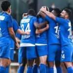 Tuzlaspor, sahasında İstanbulspor'u 2-0 ile geçti