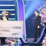 Ünlü şef David Chang Kim Milyoner Olmak İster yarışmasında 1 milyon dolar kazandı