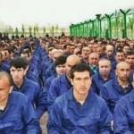 Uygur Türklerine zulmü tek tek anlattı: Kutsal günde domuz eti yedirdiler