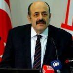YÖK Başkanı Yekta Saraç'tan son dakika açıklaması