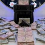 Ankara'da dev operasyon: 5 milyon TL nakit para ele geçirildi!