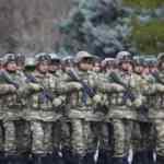 Azerbaycan'da Zafer Geçidi Töreni tüyleri diken diken etti!
