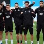 Beşiktaş'ın tek rakibi Atalanta