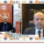 Cumhurbaşkanı Tatar: Türkiye'nin güçlü duruşu bizi de güçlendirdi