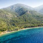 Doğa turizminde yeni gözde rota: Kuşadası