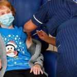 Dünyanın onaylı ilk koronavirüs aşısı İngiltere'de vuruldu