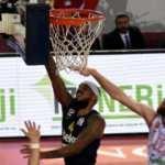 Fenerbahçe, son periyotta 14 sayı farktan kaybetti