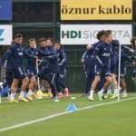 Fenerbahçe'nin Gaziantep FK maçı kadrosu belli oldu!