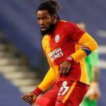 FIFA'dan Galatasaray'a Luyindama müjdesi!